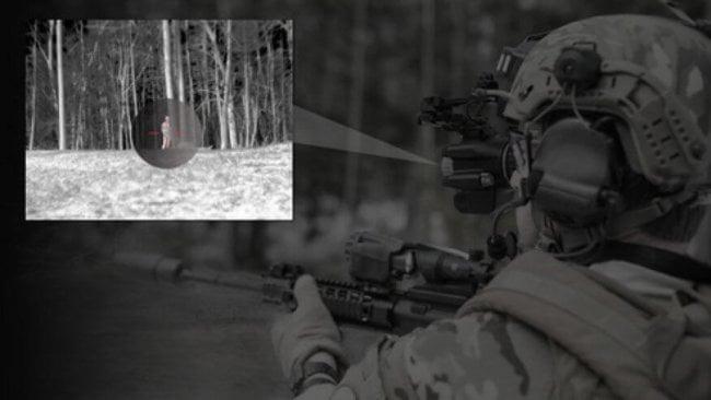 Военные очки BAE