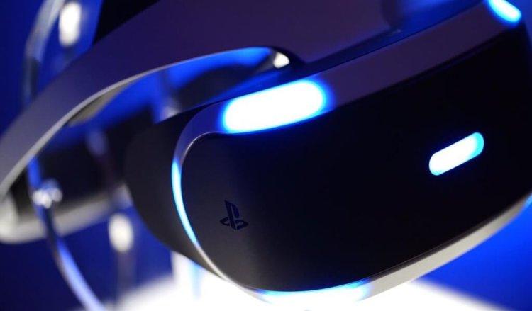 Sony открыла студию, которая будет разрабатывать игры для виртуальной реальности