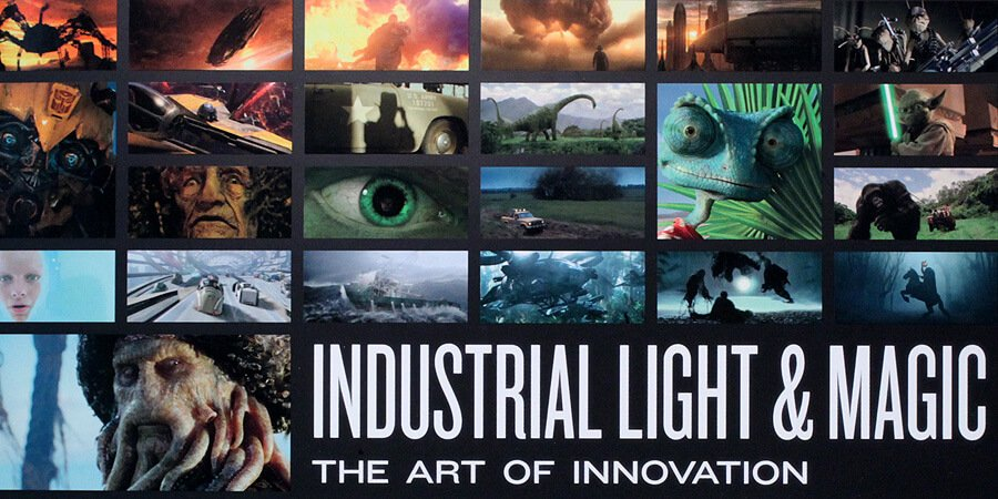Студии Industrial Light & Magic исполнилось 40 лет