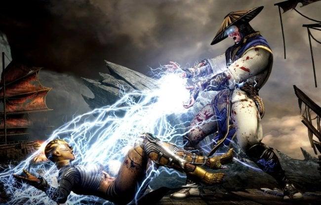 Mortal Kombat X 04