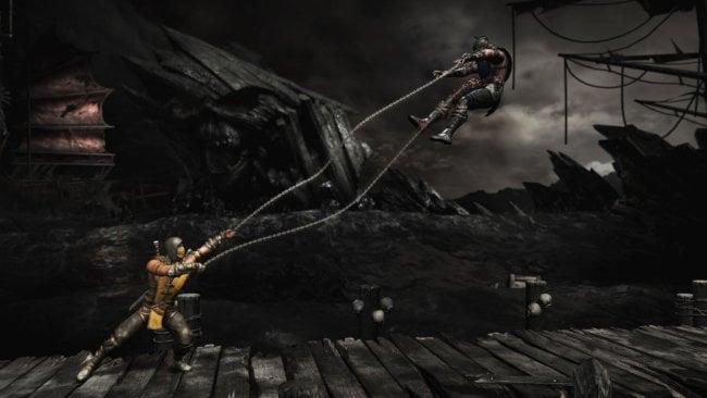 Mortal Kombat X 07