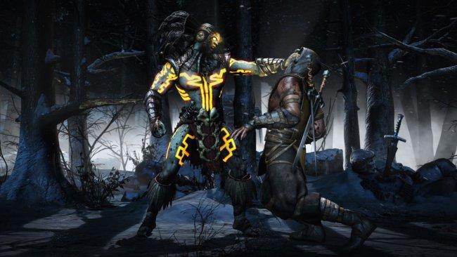 Mortal Kombat X 20
