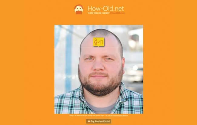 Компания Microsoft начала гадать по фотографиям