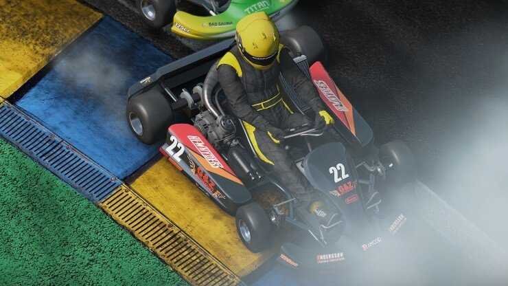 Project CARS 04