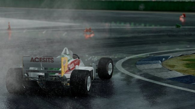 Project CARS 13