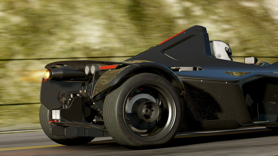 Project CARS 14