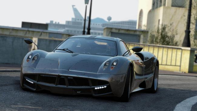 Обзор игры Project CARS: признание в любви автомобильному спорту