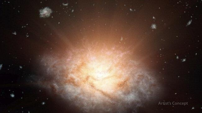 Remote-Galaxy