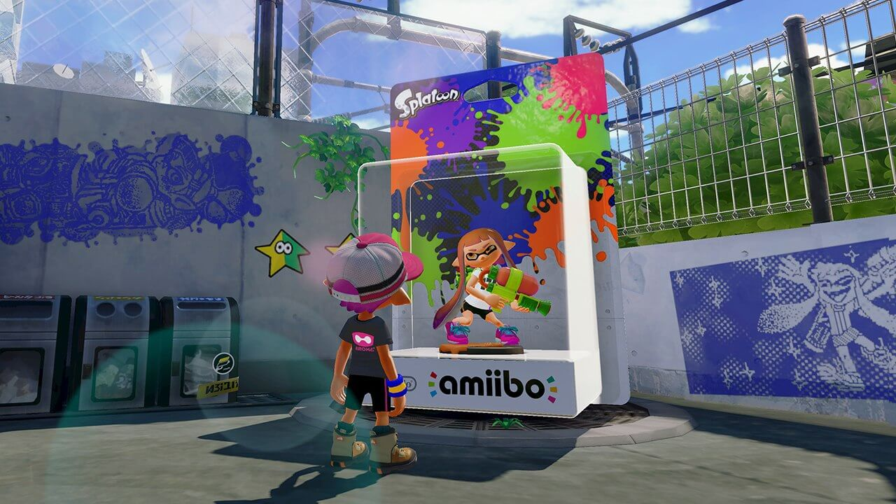 Splatoon 23
