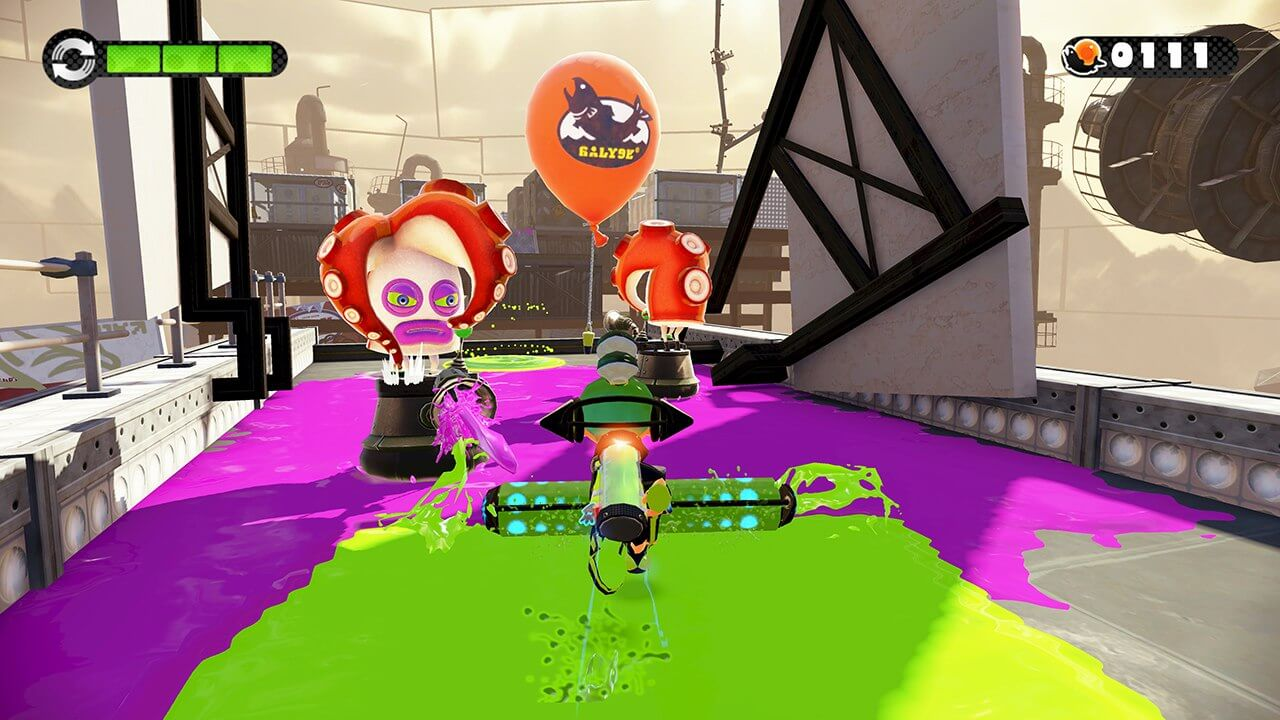 Splatoon 27
