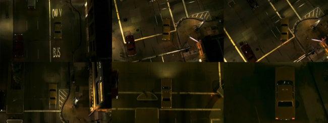 Фанаты сняли видео в стиле первых GTA при помощи дрона
