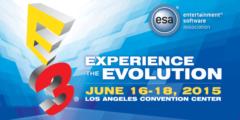 Всё, что вам нужно знать о ежегодной игровой выставке Е3 2015