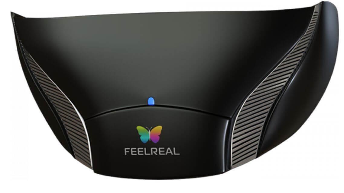 Виртуальная реальность подключит к процессу ваши остальные чувства