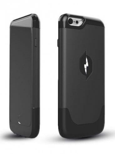 Зарядный чехол для iPhone 6