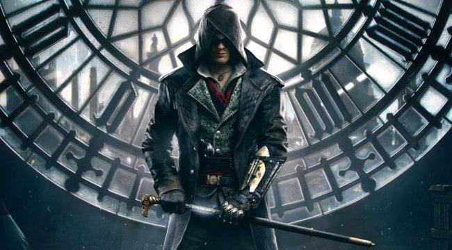Состоялся официальный анонс игры Assassin's Creed Syndicate