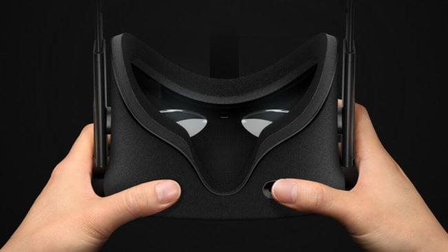 Итоги конференции, посвящённой Oculus Rift