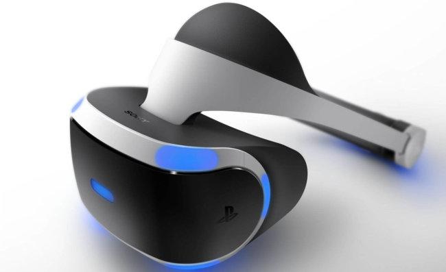 Всё, что вы должны знать о VR-гарнитуре Sony Project Morpheus