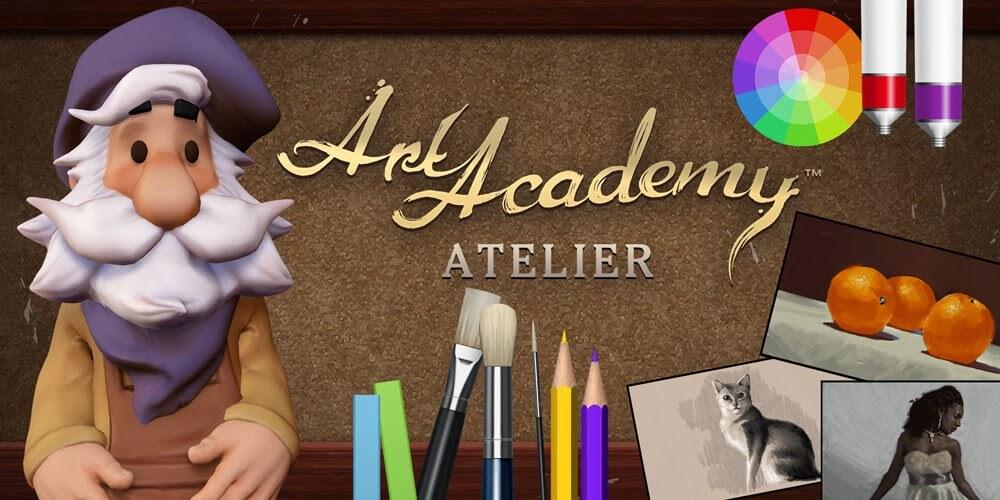 Art Academy Atelier 01