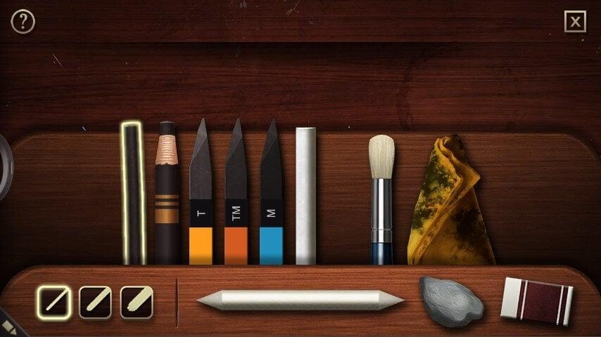 Art Academy Atelier 14