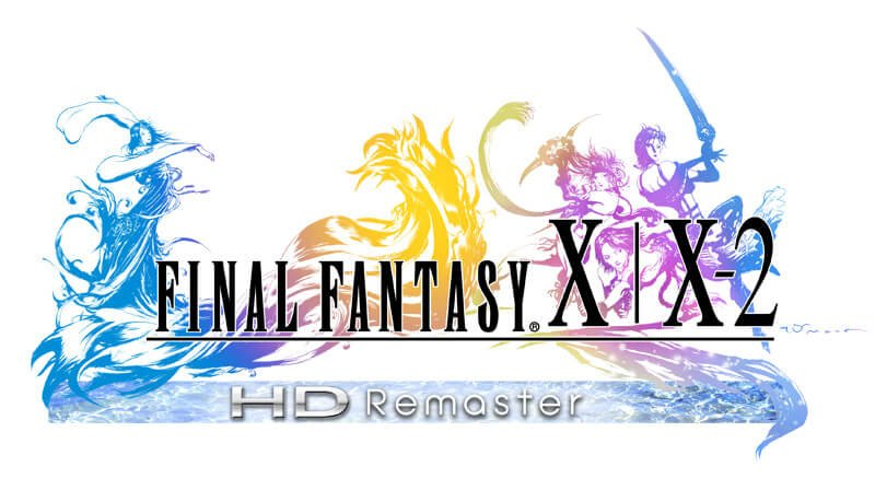 Final Fantasy X HD 01