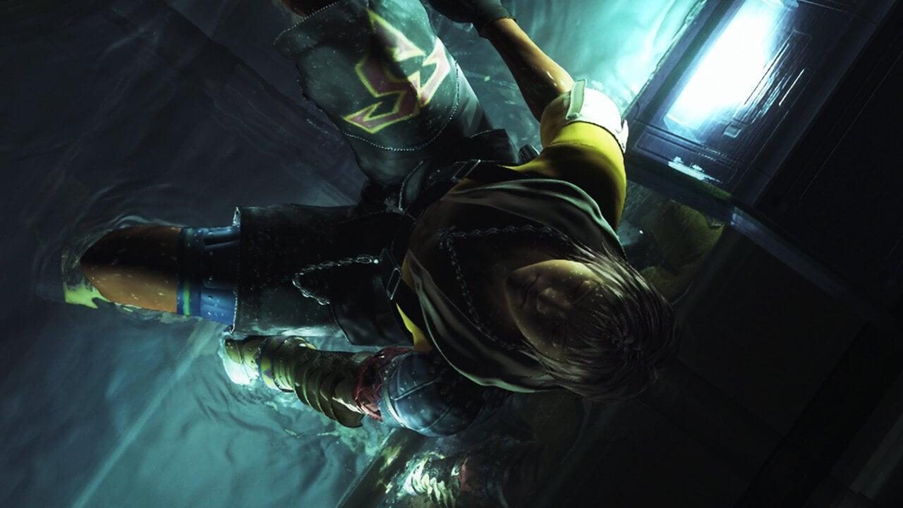 Final Fantasy X HD 04
