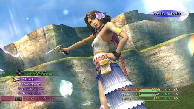 Final Fantasy X HD 09