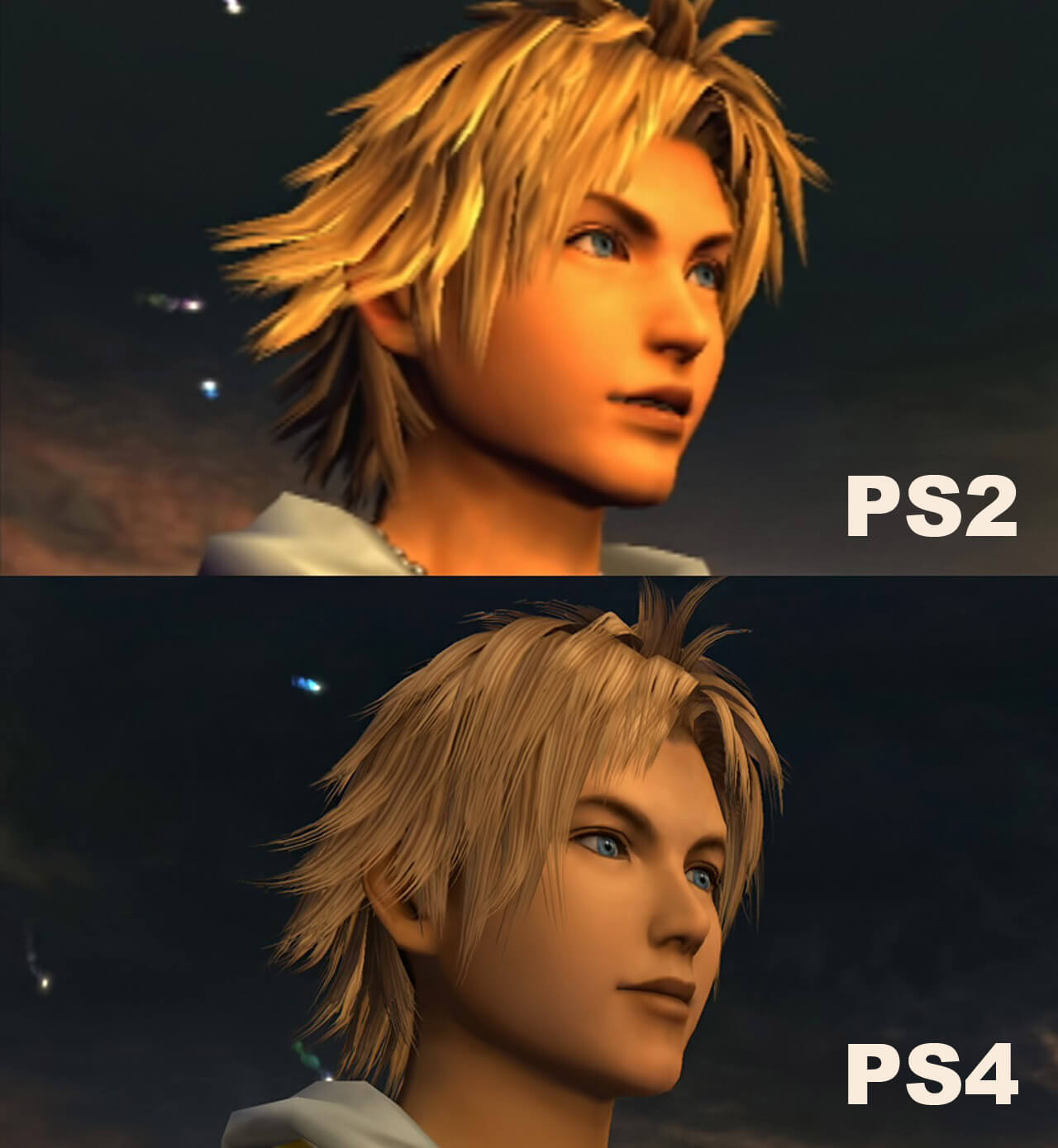 Final Fantasy X HD 11