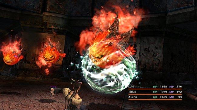 Final Fantasy X HD 17