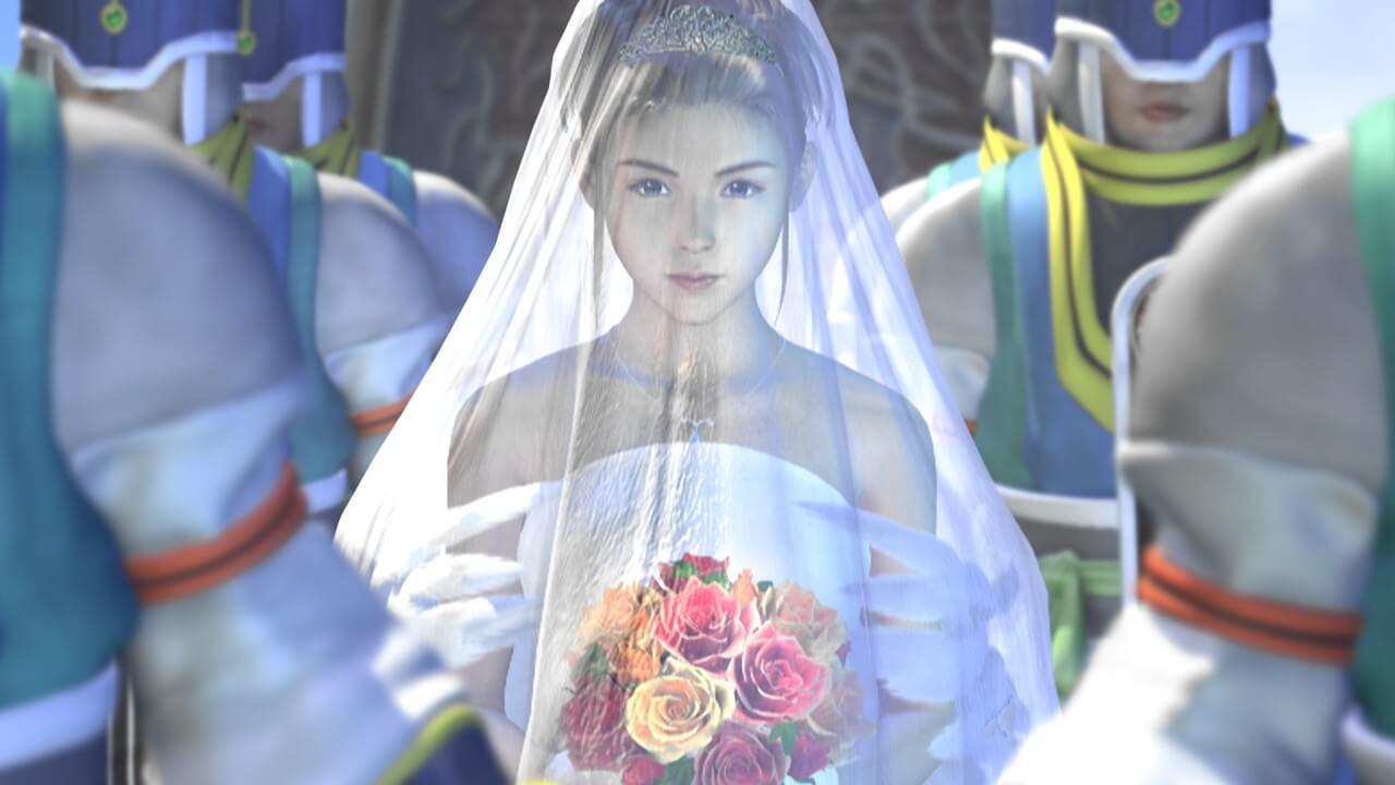 Final Fantasy X HD 19