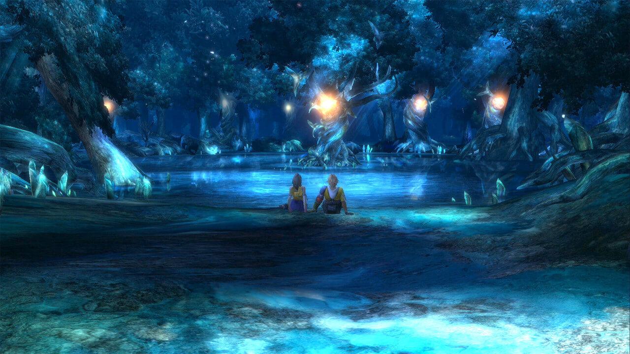 Final Fantasy X HD 20