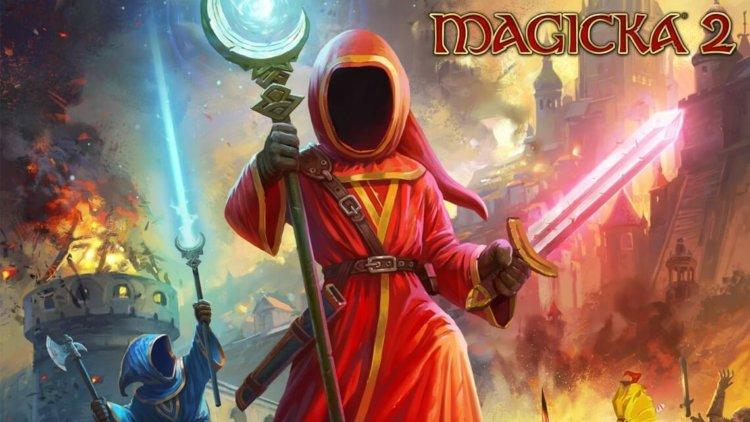 Magicka 2 00