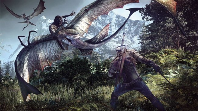 Witcher 3 Wild Hunt 24