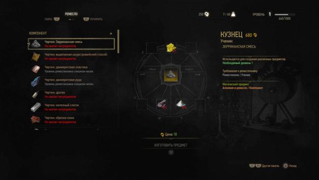 Нильфгаардский гарнизон