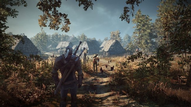 Witcher 3 Wild Hunt 30
