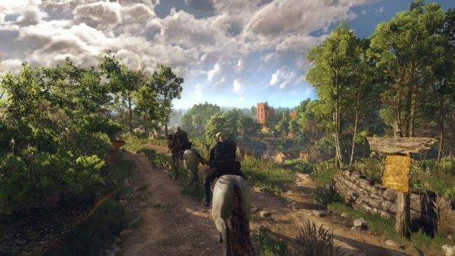 Witcher 3 Wild Hunt 32