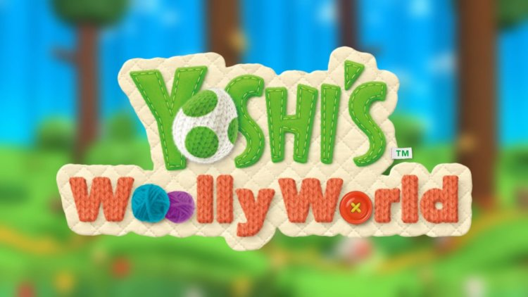 Yoshis Woolly World 01