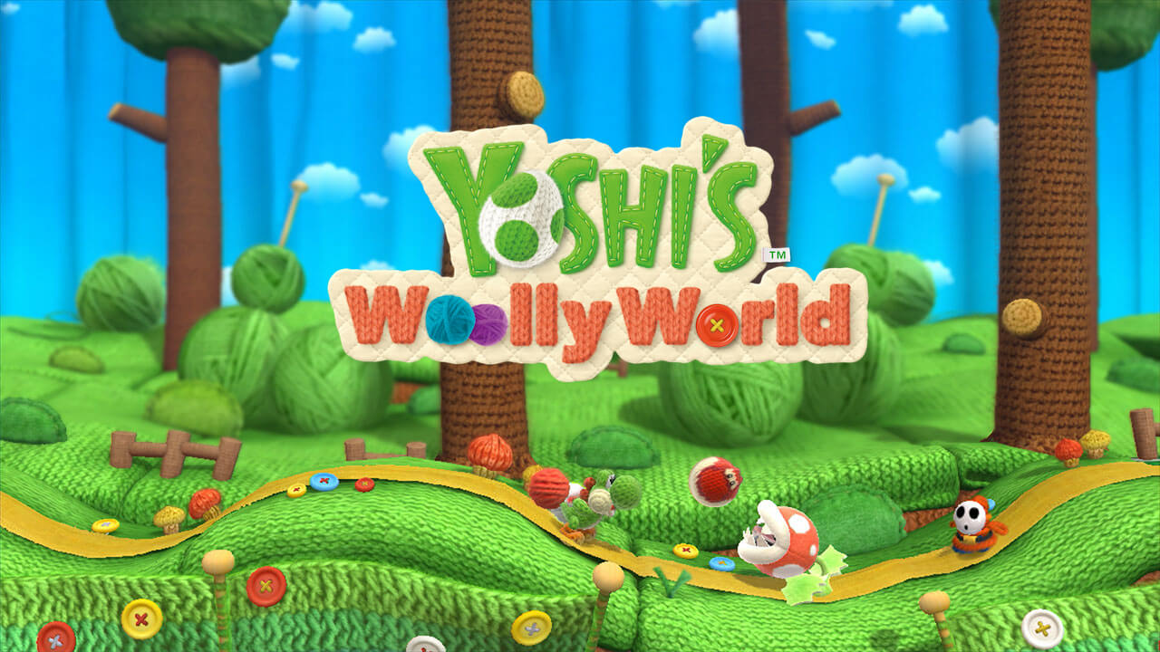 Yoshis Woolly World 02