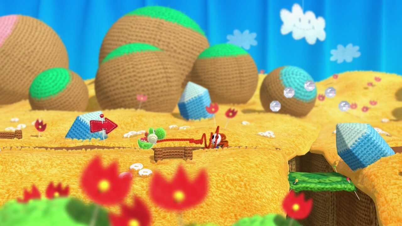 Yoshis Woolly World 06