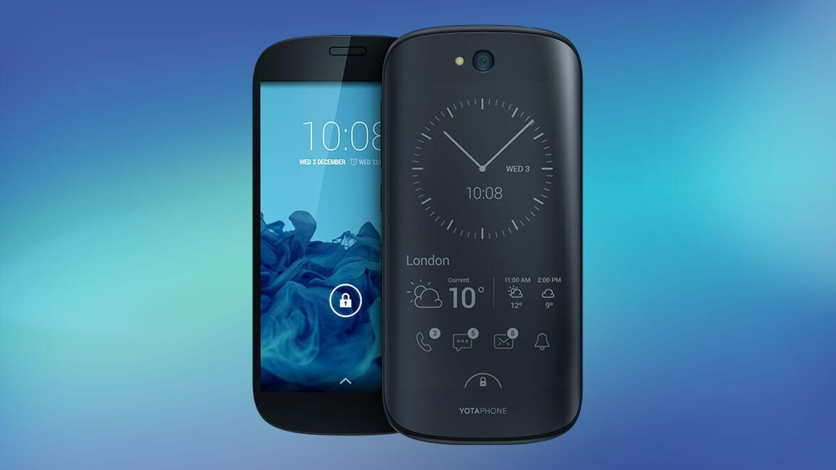 """Разработчики анонсировали новоиспеченный """"русский iPhone"""" 3-го поколения"""