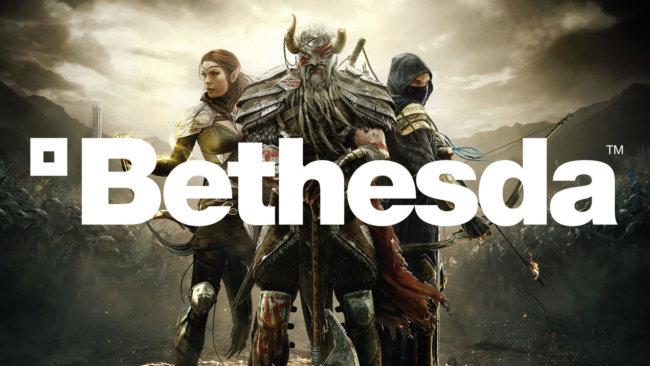 #E3 | Итоги конференции Bethesda