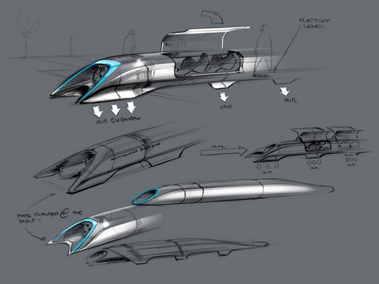 hyperloopdesign