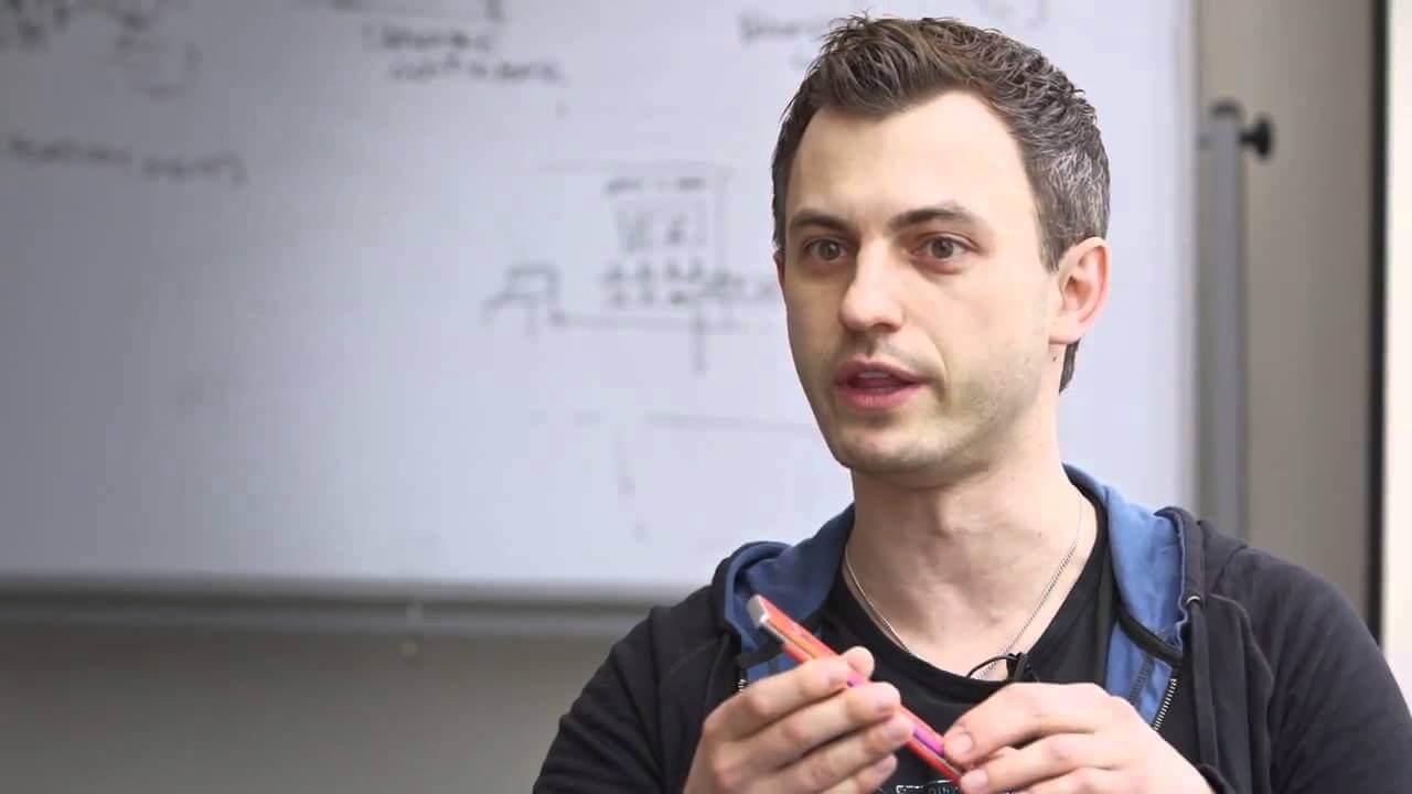 Пол Еременко