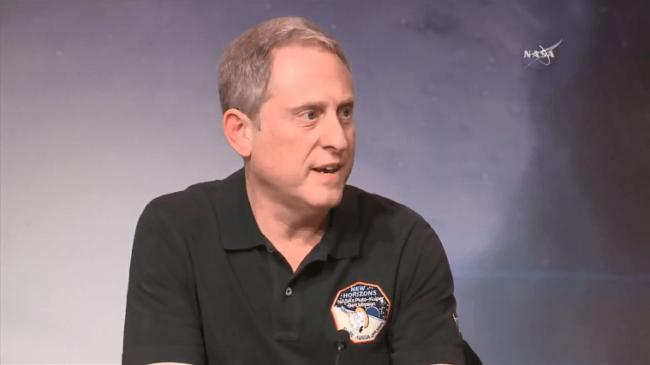 Опубликован первый детальный снимок поверхности Плутона
