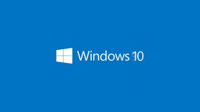 Windows 10, а не 9