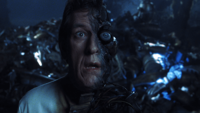 С чего мы взяли вдруг, что искусственный сверхинтеллект захочет «жить»?