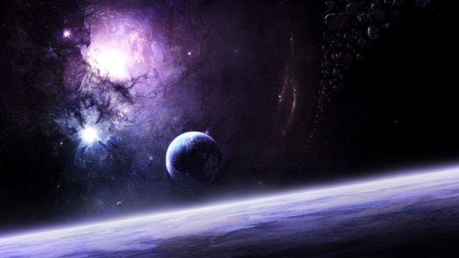 Лазеры помогут запустить небольшие космические корабли к звёздам