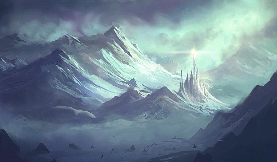 Живой мир древней Земли как выглядела куксония    Живой мир древней Земли как выглядела куксония