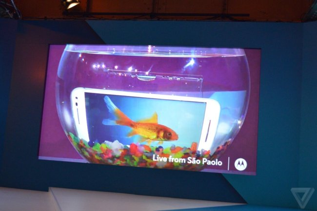 Итоги презентации Motorola. Moto X Style, Play и G