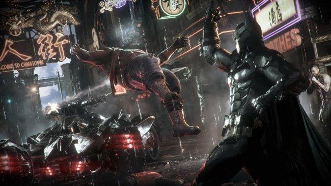 Batman Arkham Knight 03