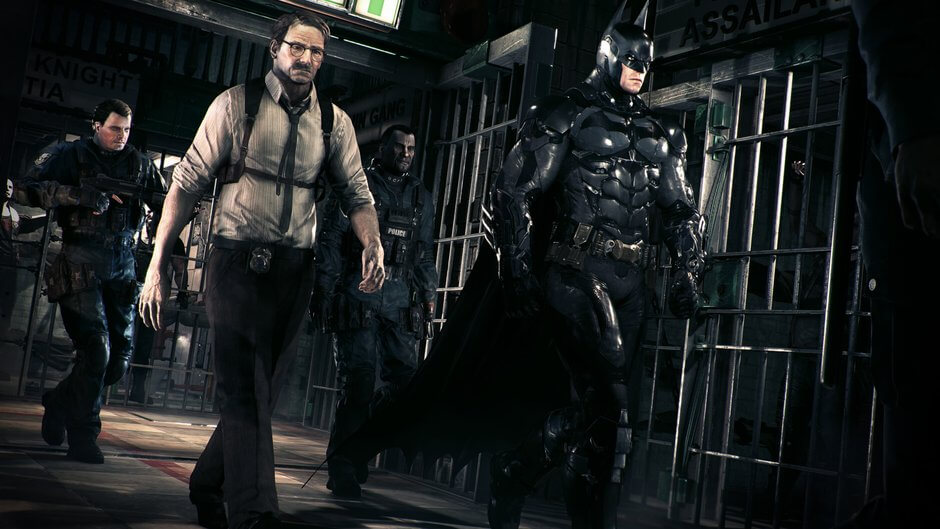 Batman Arkham Knight 05